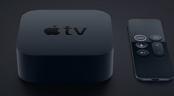 Apple TV+ And Apple TV App Are Coming
