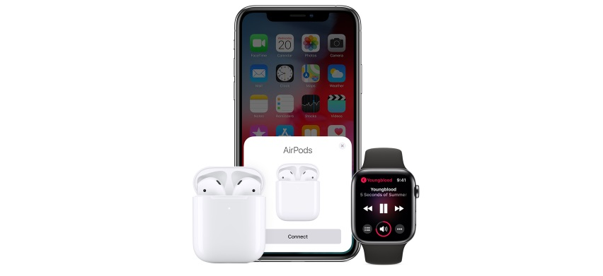 The Power of Apple AirPods 2