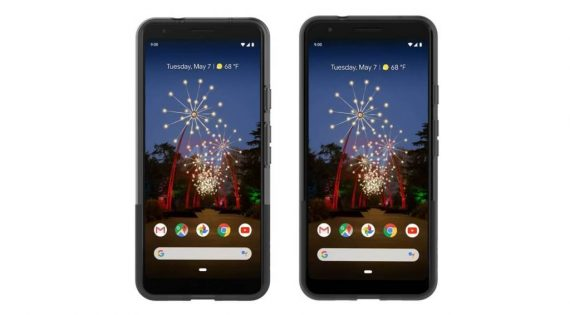Official Google Pixel 3a and 3a XL Coming Soon