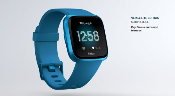 Fitbit Versa Lite Smartwatch comes Cheaper and Great