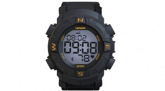 Lenovo EGO Digital Smartwatch