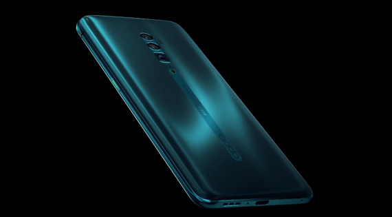 OPPO Reno 5G Unleashed