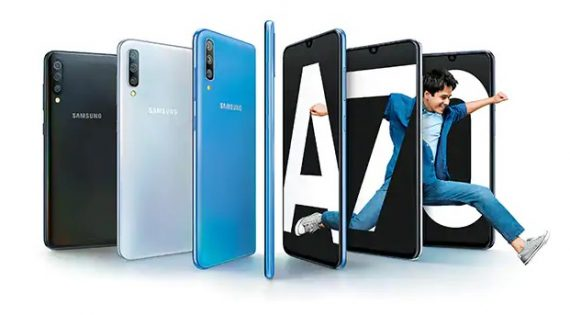 Yet Another Powerful Mid-Range Samsung Galaxy A70