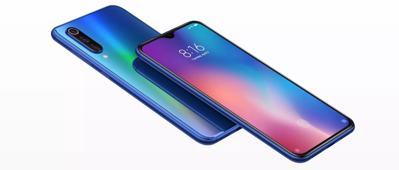 Xiaomi Mi 9 SE Absolutely Lite