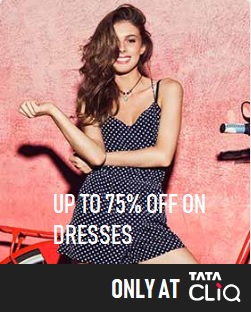 Shop online hassle-free with TATA CLIQ