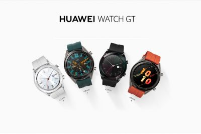 Huawei Watch GT is Affordable and Attractive