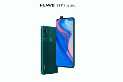 Huawei Y9 Prime 2019 Mid-Entry Smartphone