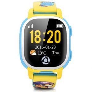 Tencent QQ Kids Smartwatch