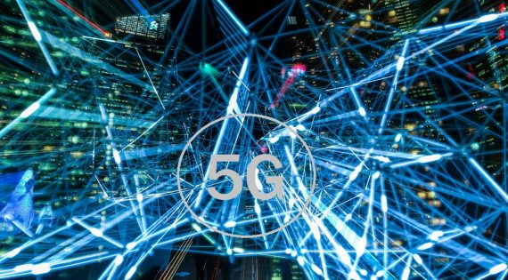 First 5G Spec Has Been Finalized!