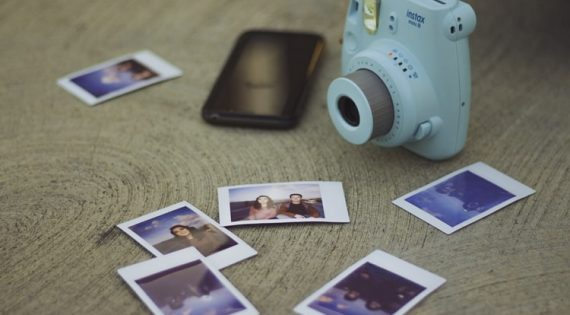 What To Check When Getting Your First Instant Camera