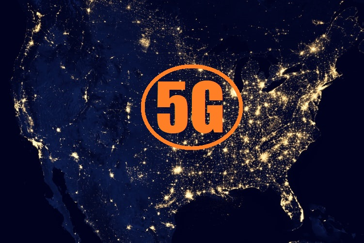 5G Coverage in United States