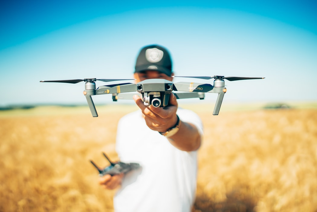 Factors To Consider When Getting Your First Drone