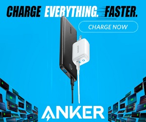 Get your high quality Mobile accessories only at Anker.com
