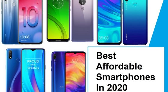 Best Affordable Smartphones In 2020