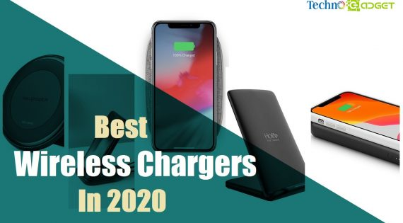 Best Wireless Chargers In 2020