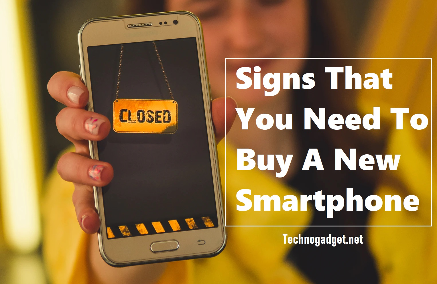 Signs That You Need To Buy A New Smartphone