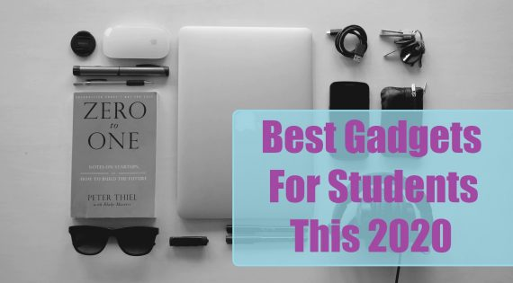 Best Gadgets For Students 2020