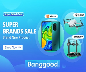 Shop online at prices you love in Banggood.com