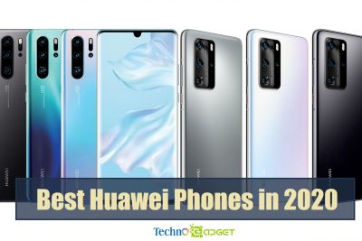 Best Huawei Phones in 2020