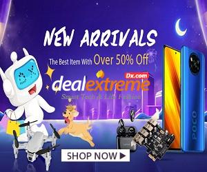 Shop your next Gadget at DX.com
