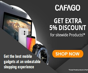 Shop your mobile gadgets at CAFAGO.com